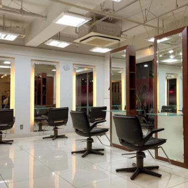 R Hair&Make 厚木店