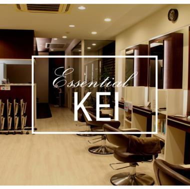 美容室KEI