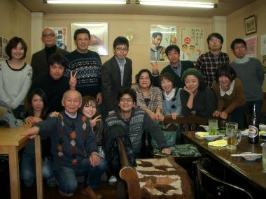 ドラマ・コンプレックス神戸教室...