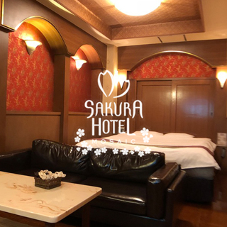 SAKURA HOTEL MOSAIC