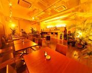 Cafe & Restaurant DECO