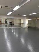 富山バレエスタジオ