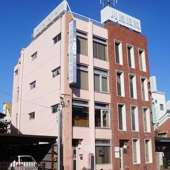 川崎服飾技芸専門学校
