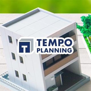 株式会社テンポプランニング