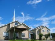 宗教法人久留米ベテルキリスト教会