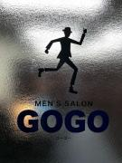 MEN'S SALON GOGO