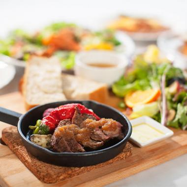 CALDA Dining+Cafe